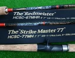 レッドマイスター・ストライクマスター・イージス2台・タトゥーラ2台・ジリオン100P(茨木店)