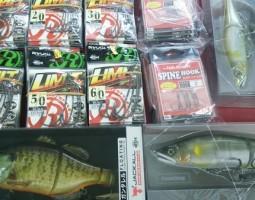 ガンタレル、ジョイクロ他入荷!! 徳島石井店