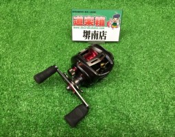 アルファス・ソルティーステージKR-X入荷!! 堺南店