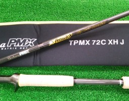 テクナPMX ブラックレーベル 4本 (高槻店)
