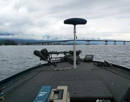 釣果報告 琵琶湖ボート釣り 50UP! (高槻店)