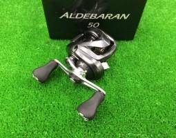 アルデバラン50 メタニウムXG 10ソルティガ(豊中店)