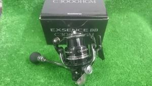 エクスセンスBB C3000HGM