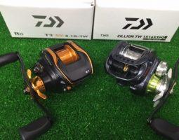 T3SV/ジリオン1516/ポイズンアドレナ/スーパーエクスプロージョン(豊中店)