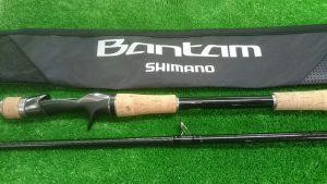 バンタム 173MH-SB