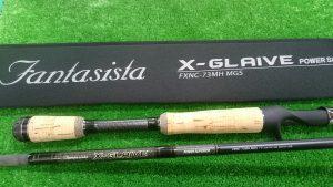ファンタジスタ Xグレイブ FXNC-73MH MGS (1)