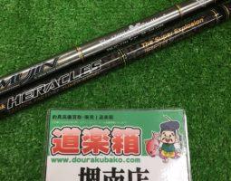 スーパーエクスプロージョン・ワイルドスタリオン・AE74レーシング入荷!!