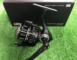 アブガルシア・MGX2500S・オーロラ64リミテッド・MGX (高槻店)