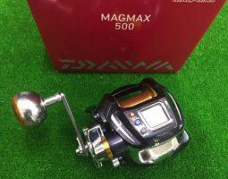 マグマックス500 バルケッタCI4+ 200HG(豊中店)