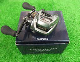 シマノ 17バルケッタ300HG セフィアSI S806Mなど買取入荷しました!道楽箱山科店