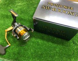 シマノ ツインパワー SW  4000XG