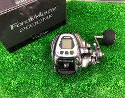 フォースマスター 2000MK (茨木店)