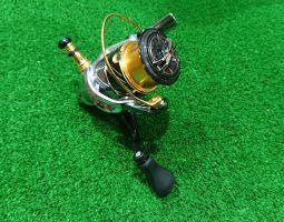 シマノ 16ヴァンキッシュ スコーピオン70 15メタニウムDCHG入荷