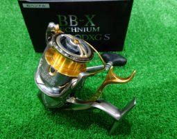 15BB-X/16ベイシス/ベイシスISO(和歌山塩屋店)