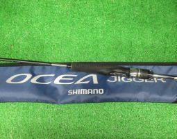 シマノ ポイズンアルティマ 1610L-BFSなど買取入荷しました!道楽箱山科店