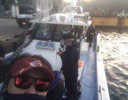 日本海ジギング 釣果情報
