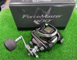 フォースマスター800入荷(三田店)
